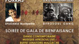PI DJOB soiree de gala Castries