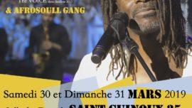 2019-03-30 Stage avec Emmanuel Pi Djob