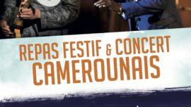2019-04-13 concert Emmanuel Pi Djob et Didier Likeng