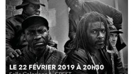 2019-02-22 concert Pi Djob à Crest