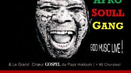 2019-03-31 Pi Djob & AfroSoull Gang Le Phare