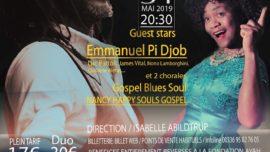 2019-05-31 concert gospel à Nancy