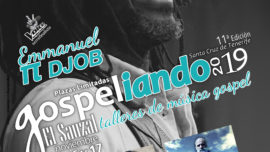 2019-11-15 gospeliando 2019 avec Emmanuel Pi Djob