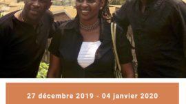 2019-12-27 voyage et stage au Cameroun