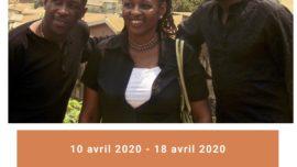 2020-04-10 au 18 Cameroun avec Emmanuel PI Djob et Didier Likeng