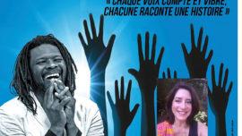 2019-06-01 Concert Montaud Vocal Concert Aix