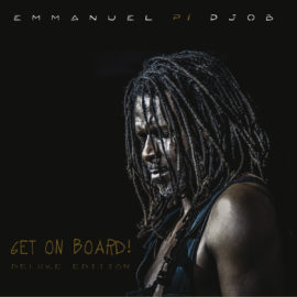 Get on Board Deluxe Edition