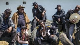 Pi Djob & AfroSoull Gang - appel soutien