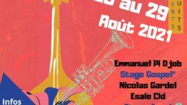 Midnite Blue 2021 avec Emmanuel Pi Djob